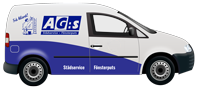 AGs bilillustration