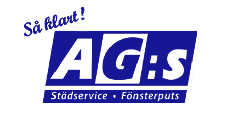 AGs st�dservice logo